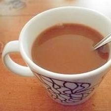 タンポポコーヒー☆おいしい組み合わせ