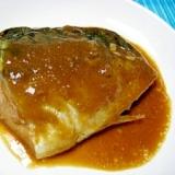 和食の定番!サバの味噌煮
