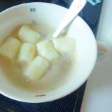 ☆優しい甘さ♪マシュマロ&練乳のせカフェオレ☆