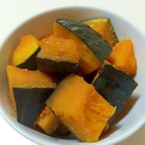 ◎かぼちゃの煮物