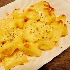 ポテト☆ミルクチーズ焼き