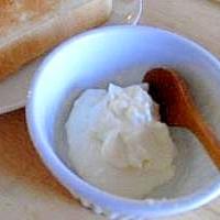 ハニージンジャーのチーズスプレッド
