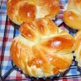 Kranz(クランツ)・花冠のパン