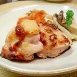 チキンのヨーグルトマリネ焼き
