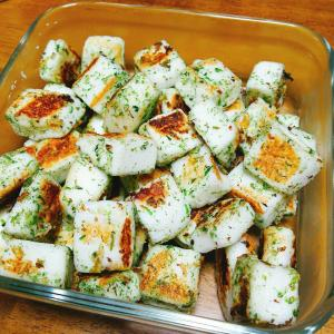クローン食*おつまみにも!はんぺん海苔チーズ