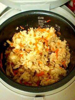 炊き込み 炊飯 ご飯 器