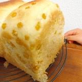 コーン食パン 豆乳練りこみパン