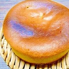 膨らむ☆スポンジケーキ