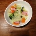 そのままで美味しい☆温野菜サラダ☆