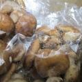 長持ち!生椎茸の冷蔵、冷凍保存方法