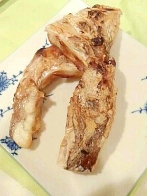 日本酒にワインに、鯛の桜塩焼き