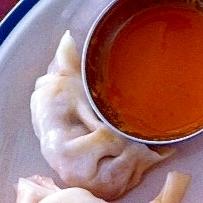ネパールの餃子、モモ