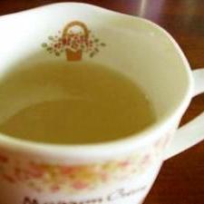 風邪の季節に新陳代謝をよくして体を温める生姜の葛湯
