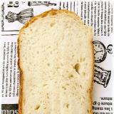甘酒食パン @ ホシノ天然酵母