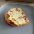 梅の実パウンドケーキ