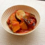 夏野菜たっぷり!作り置きにも最適 ラタトゥイユ