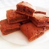 チョコクッキーケーキ