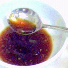 にんにくと生姜の効いた中華風タレ☆冷奴や蒸しなすに
