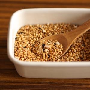 炒り三十雑穀玄米