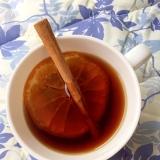 ☆意外な美味しさ☆オレンジコーヒー