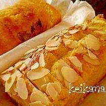 HMで簡単keikanaのパウンドケーキ