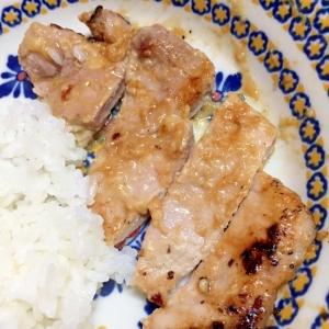 豚肉の麹焼き☆