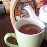 きな粉キャラメル紅茶