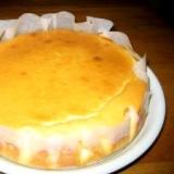 糖尿病の人でも食べられる『おからチーズケーキ』