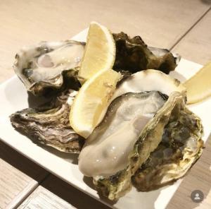 牡蠣の下処理方法 超簡単