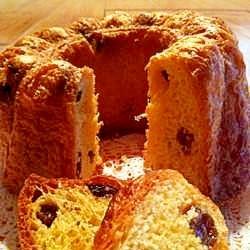 フランスの伝統的なパン菓子『クグロフ』
