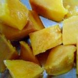 マンゴーの剥き方・切り方