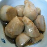 甘めがおいしい里芋煮