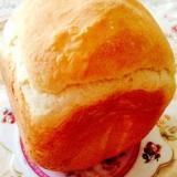 早焼きで美味しい❤︎上新粉入り食パン