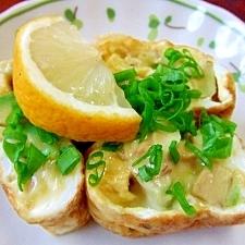 アボカドとチーズのクリーミィ卵焼き♪