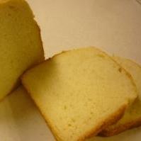 毎日食べたい☆豆腐食パン☆