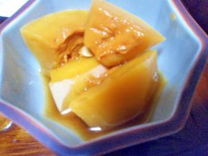 バターナッツかぼちゃ煮