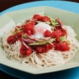 リコピンパワーのトマト温麺