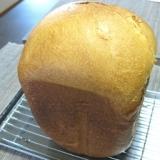 HBで作成☆ほんのり甘い「ブリオッシュ風」食パン