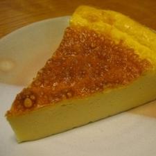 カロリー控えめ☆さっぱり豆乳チーズケーキ☆