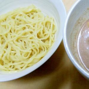 【こってり鶏スープ】つけ麺