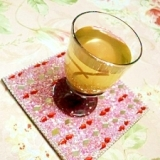 お茶しましょ❤健康系な昆布生姜緑茶❤