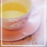 天然の甘みと爽やかさ~メープルレモン緑茶~