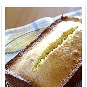 先祖から伝わるパウンドケーキレシピ