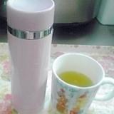 こだわりのお茶♪