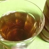 ストウブDE〜舞茸茶