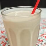 おうちカフェ♪チョコソイミルク。(チョコ豆乳)