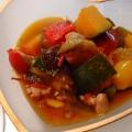 ラタトゥイユ!野菜の煮込み フレンチ