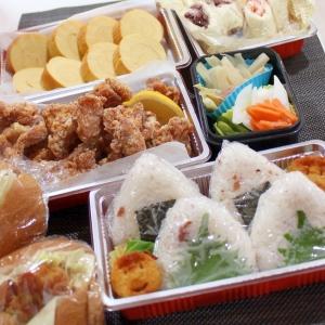 2014年★幼稚園の行事のお弁当(運動会のお弁当)