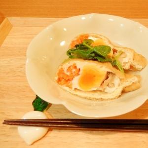 きんちゃく卵☆