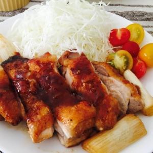 こってり美味しい〜鶏の照り焼き